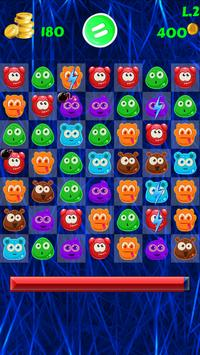 Jelly Match 3 screenshot 2