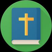 Bible Check icon