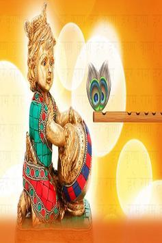 Hindi Sri Krishna Devotional Songs apk screenshot
