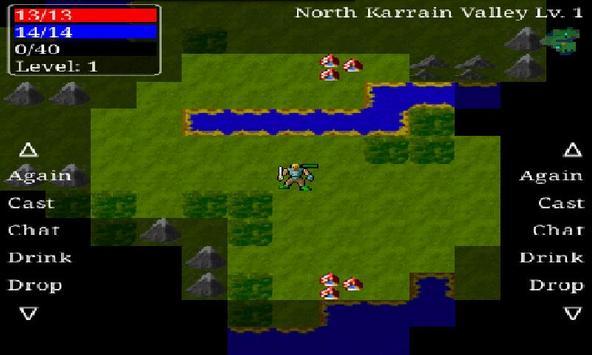 Rogue Trial screenshot 3