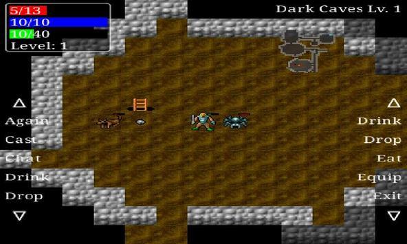 Rogue Trial screenshot 2