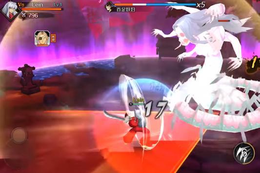 +Cheat+ Inuyasha Mobile Guide screenshot 6