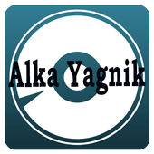 Alka Yagnik all songs lyrics icon