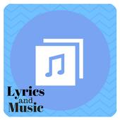 Lyrics Cold play song icon