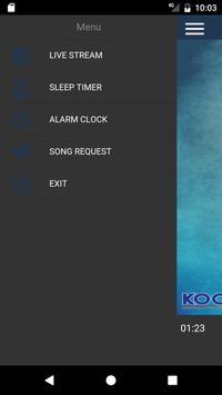 KOOL 92.9 screenshot 1