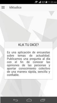 KLKTUDICE? screenshot 2