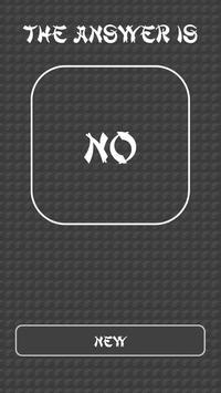 Yes or No? screenshot 4