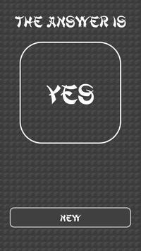 Yes or No? screenshot 11