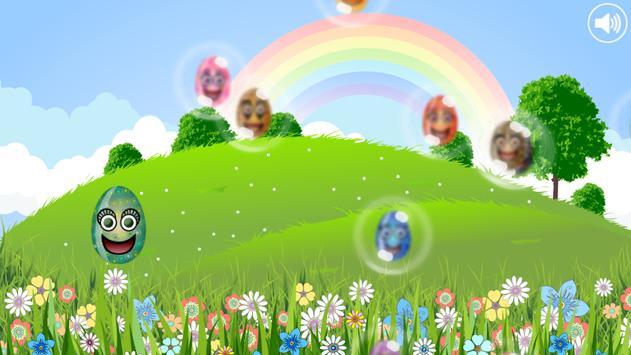 Easter Bubbles screenshot 5