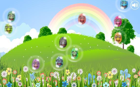 Easter Bubbles screenshot 9