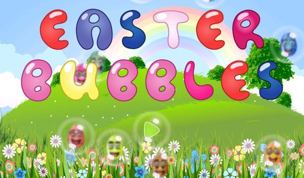 Easter Bubbles screenshot 15