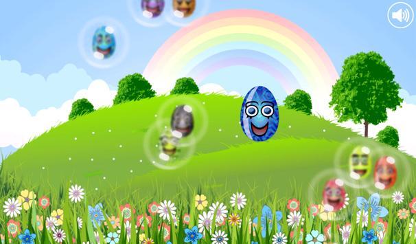 Easter Bubbles screenshot 18