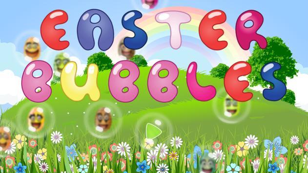 Easter Bubbles screenshot 1