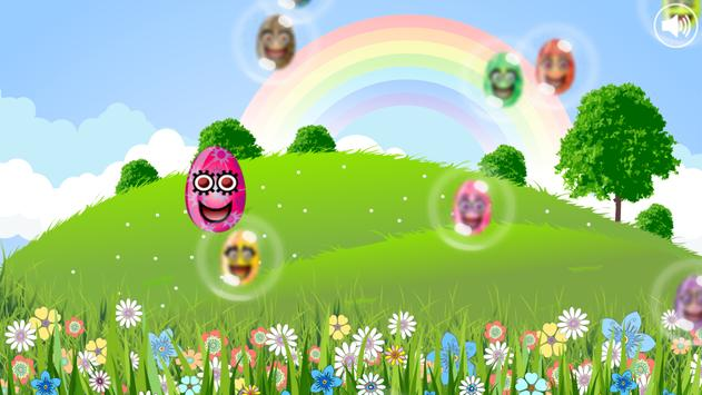 Easter Bubbles screenshot 2