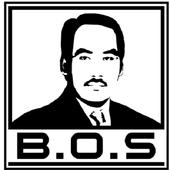 Klik Bos icon