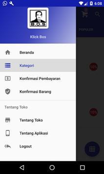 Klik Bos screenshot 2