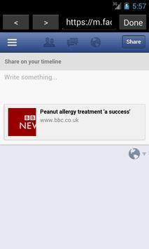 Doctray Medical Health RSS screenshot 5
