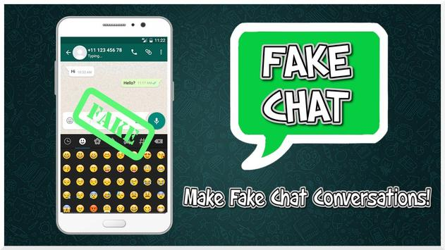 fake text message chat conversation prank for android apk download
