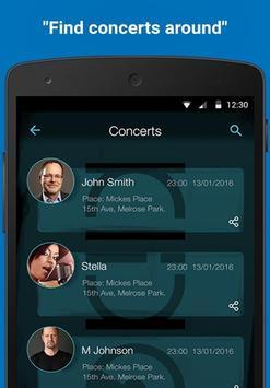 Klika screenshot 2