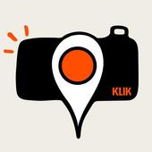 Klik icon