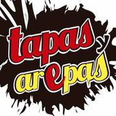 Tapas y Arepas icon