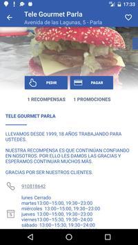 Tele Gourmet screenshot 2