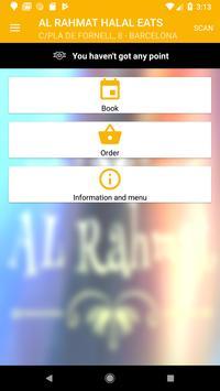 Al Rahmat screenshot 1