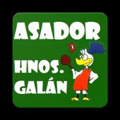 Asador Hnos Galán icon