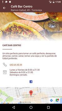 Café Bar Centro screenshot 1