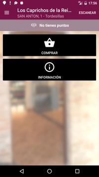Caprichos de la Reina Juana apk screenshot