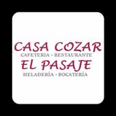Casa Cozar icon