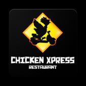 Chicken Xpress Esparreguera icon