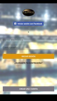 Granier General Perón apk screenshot
