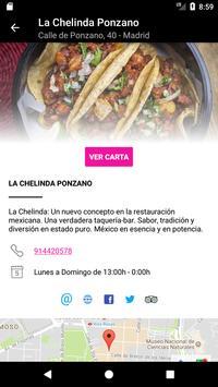 La Chelinda screenshot 3