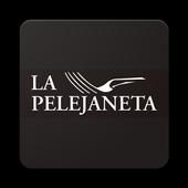 La Pelejaneta icon