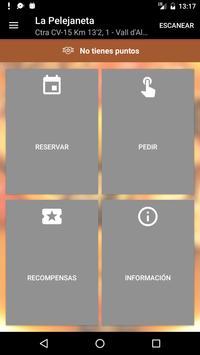 La Pelejaneta screenshot 1