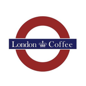 London Coffee icon