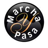 Marcha y Pasa icon