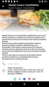 Mundo Casero screenshot 3