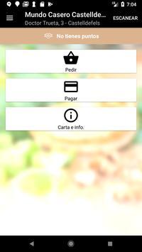 Mundo Casero screenshot 2