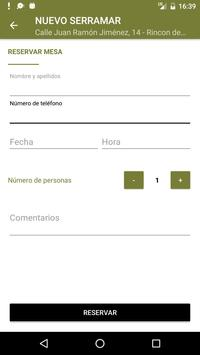 Nuevo Serramar screenshot 1