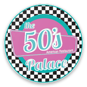 The 50's Palace icon