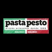 Pasta Pesto Madrid icon