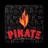 Pikate icon