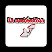 Pizzeria La Auténtica icon