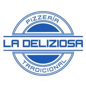 Pizzería La Deliziosa icon
