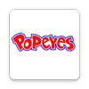 Popeyes-icoon