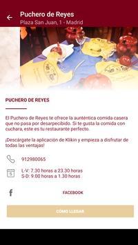 Puchero de Reyes apk screenshot