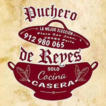 Puchero de Reyes apk screenshot