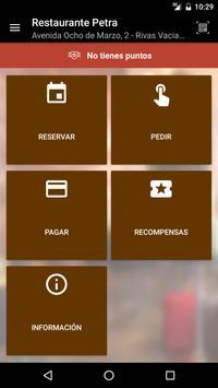 Restaurante Petra screenshot 1